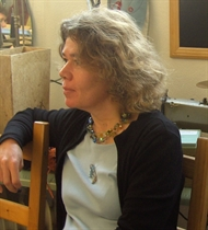 cours d'anglais avec Virginie Vidal
